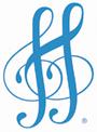 Sweet Adeline Intl blue double clef logo